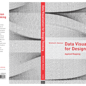 Data Visualization for Design Thinking: Applied Mapping by Winifred E Newman – Book Available NOW